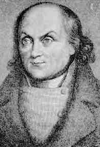 Hans Georg Nageli