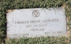 Thomas Hugh Aldridge