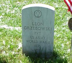 Leon Grzebowski