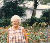 Ida Mae Brewer