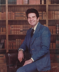Dr William Ratcliffe Boone, Sr