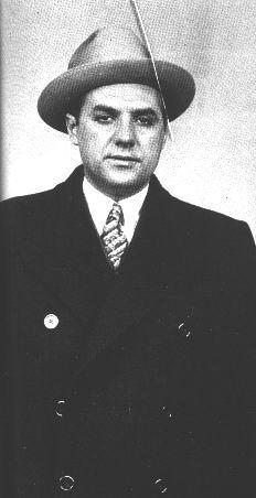 "Harry ""Pittsburgh Phil"" Strauss"