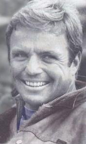 Richard Jaeckel actor