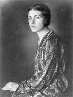 Olga Rudge