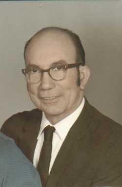Wiley Floyd Pierce, Sr