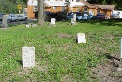 Saint Paul's Evangelical Church Cemetery
