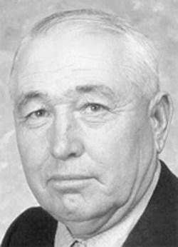 Walter George Austin