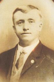 Anthony Martin Kallek