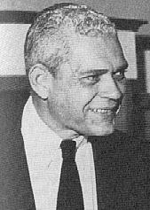 Clay Laverne Shaw