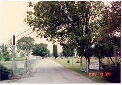 South Solon Cemetery