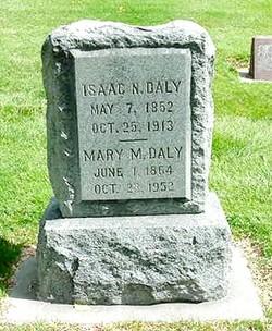 Isaac N. Daly