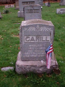 Henry E. Cahill