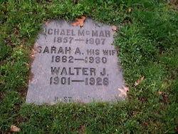 Sarah A. McMahon