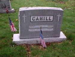 Carl Joseph Cahill