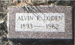 Alvin Russell Loden