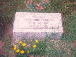 Ernestine <I>Mason</I> Blamer