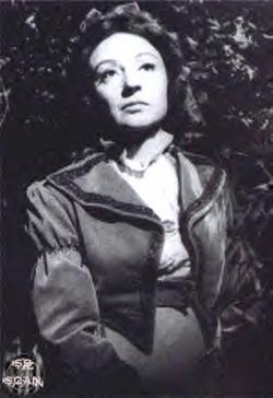 Clarice Blackburn