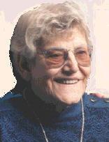 Ellen Eileen <I>Horn Switzer</I> Lakey