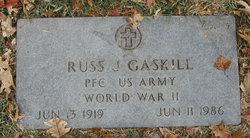 Russ Junior Gaskill