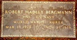 Robert Hadley Bergmann