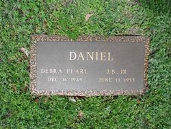 Debra Pearl Daniel