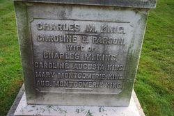 Caroline Augusta King