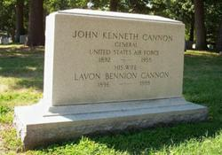 John Kenneth Cannon