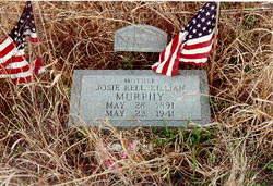 Josie Bell <I>Killian</I> Murphy