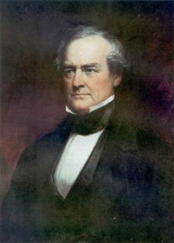 George Walker Crawford
