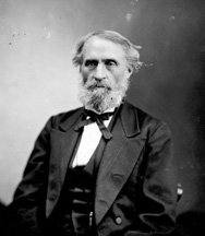 Thomas Lanier Clingman