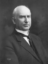 James Paul Clarke