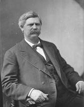 Zebulon Baird Vance, Sr