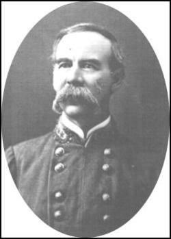 Gen Joseph Benjamin Palmer