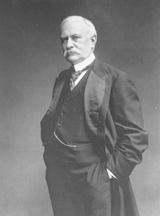 Joseph Benson Foraker