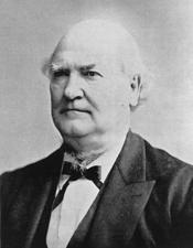 Joseph Ewing McDonald