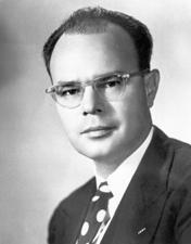 Charles Edward Potter