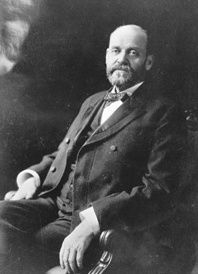 George Clement Perkins