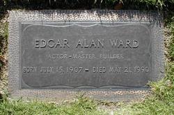 Alan Ward