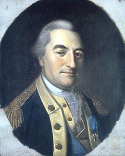 Johann DeKalb