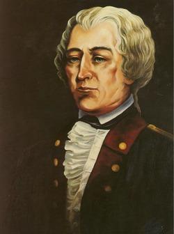John Doughty