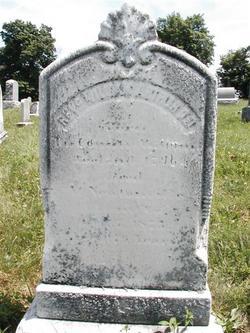 Rev William Arthur