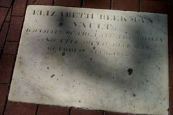 Elizabeth <I>Beekman</I> Henry