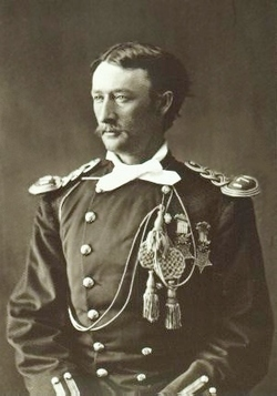 Thomas Ward Custer