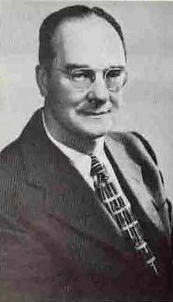 Delbert Eugene Webb