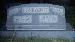 Albert Beauregard Honeycutt