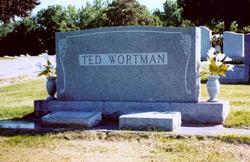"""Edward """"Ted"""" Wortman"""