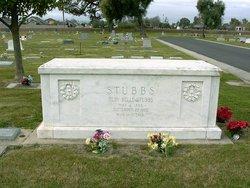 Ruby Belle <I>Hall</I> Stubbs