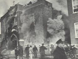 Our Lady of the Angels Fire Victims