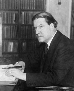 Rabbi Stephen Samuel Wise