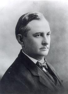"""James Edward """"Pa"""" Ferguson, Jr"""